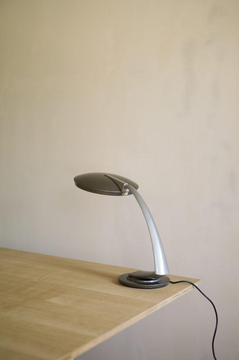 Lampe restauration Fase