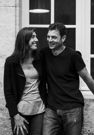 Alain & Karine